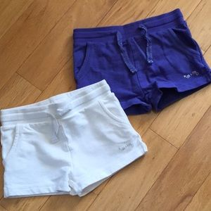 Other - Two pairs of shorts in excellent condition